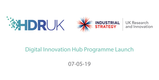 Digital Innovation Hubs Launch Live Stream