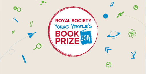 National Science & Media Museum - Royal Society Book Prize