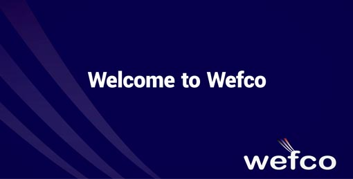 Wefco Visitor Induction Film